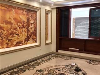 Nhà đẹp mới koong Xuân Thủy - Ô tô, thang máy, gần phố, dân trí cao - 63m2, 7.2 tỷ