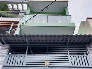 Nhà Nguyễn Thượng Hiền, cạnh nhà ca sĩ Hiền Thục, 60m2, 4 tầng chỉ 5 tỷ 8