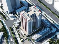 Bán cắt lỗ ngay căn chung cư cao cấp the one residence p yên duyên, q hoàng mai, hn 0368233***