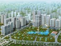 Bán chung cư n01t6 t7 khu đô thị ngoại giao đoàn, vị trí đẹp giá hợp lý