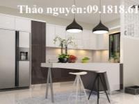 Chính chủ cần bán chung cư 17t5 khu đtm trung hoà nhân chính, dt 152m23n3p giá siêu rẻ 0918186***