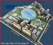 Bán sàn thương mại tầng 1, sàn văn phòng b6 giảng võ, vị trí trung tâm,  0985 24 2* **