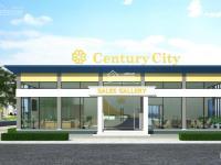 Chiết khấu 3%  4% cho giai đoạn 4 với 350 sản phẩm dự án century city bình sơn  long thành