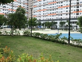 Bán căn hộ 9 view, phước long b, 58m2 2pn, 2wc full nội thất  0707 44 8*** mr viên