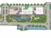 Bán căn hộ 3 phòng ngủ, giá tốt 87m2, dự án opal riverside,  0932011***