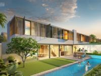 Cần tiền bán gấp căn biệt thự biển 3 pn, 273m2 chỉ hơn 13 tỷ, sở hữu lâu dài, full nội thất 5*