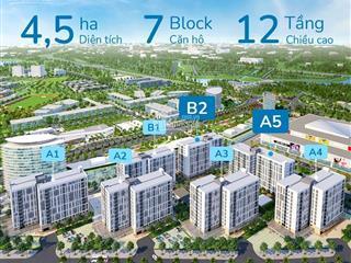 Cđt nam long ra mắt căn hộ chỉ 1 tỷ đồng  thuộc khu đô thị waterpoint đẳng cấp  pkd 0906836***
