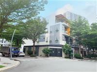 Rổ hàng nhà phố biệt thự jamona city giá tốt, dt 5x17m, 9x17m, xd trệt 3 lầu, shr giá rẻ nhất