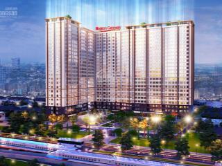 Saigon gateway bán giá hot 2pn 1wc=1.5 tỷ, 2pn 2wc=1.6tỷ 3pn=2.5tỷ bao sổ, vay bank 0706679***