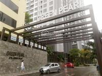 Chuyên bán chung cư cao cấp green pearl 378 minh khai giá hợp lý