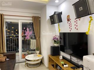 Bán ch ở cc moonlight residences 1pn1wc52m2 giá chỉ 2.2 tỷ, bao phí thuế, nhà mới  0968364***